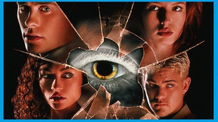 Городские легенды / Urban Legend (1998, Ужасы, триллер, детектив)