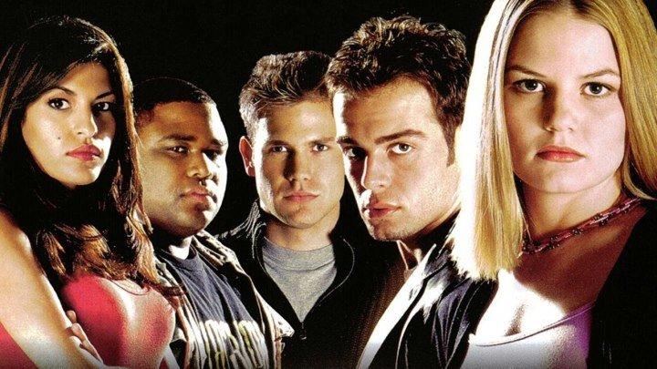 Городские легенды 2: Последний отрезок / Urban Legends: Final Cut (2000, Ужасы, триллер, детектив)
