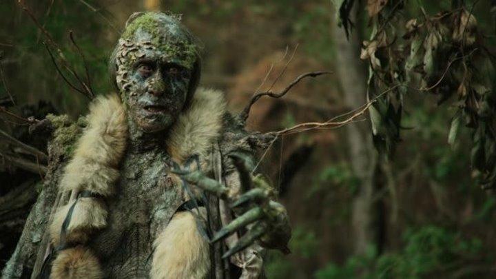 Древесный демон (2016). Драма, Триллер, Ужасы