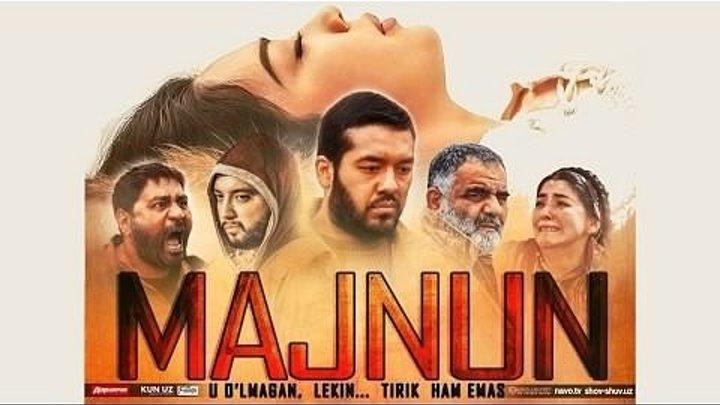 Majnun ( uzbek kino )