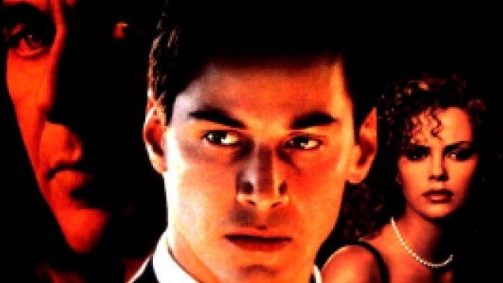 Адвокат дьявола (1997, Мистика, триллер, драма) перевод Андрей Гаврилов