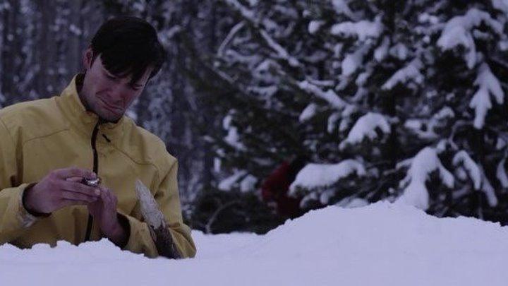 Зов волка (2017) боевик, триллер
