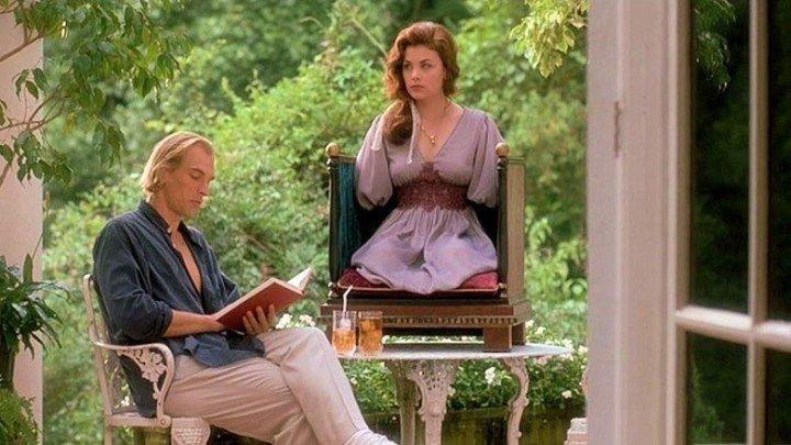 Елена в ящике 1993 триллер, драма, мелодрама, детектив