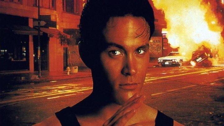 Беглый огонь (1992, Боевик, триллер, криминал) перевод Андрей Гаврилов