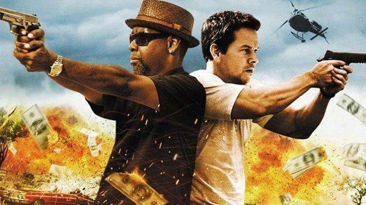 Два ствола 2013 боевик, триллер, драма, комедия