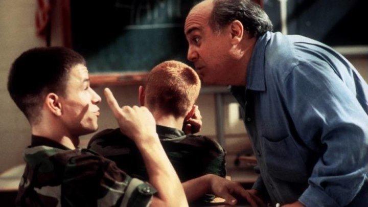 Человек эпохи Возрождения 1994 драма, комедия