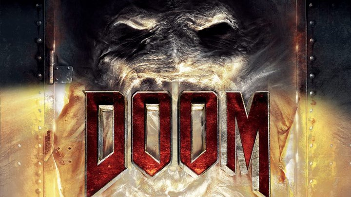 Дум / doom (2005, Ужасы, фантастика, боевик) перевод Андрей Гаврилов