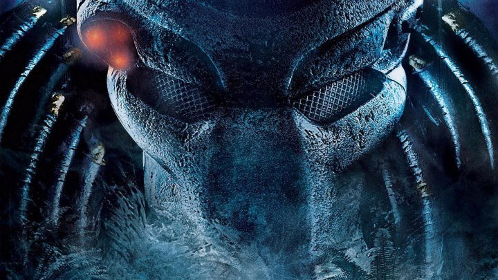 Хищник / Predator (1987, Фантастика, боевик, триллер) перевод Андрей Гаврилов