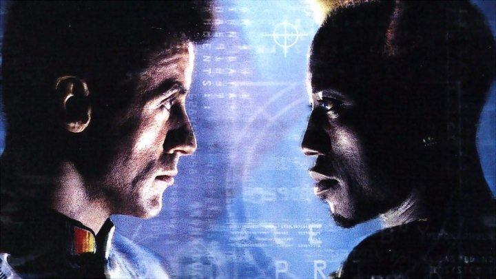Разрушитель / Demolition Man (1993, Фантастика, боевик, триллер) перевод Андрей Гаврилов