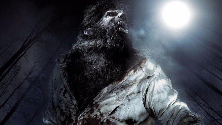 Человек-волк / The Wolfman (2010, Ужасы, фэнтези, драма)
