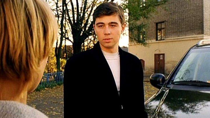 """Виктор Цой - Стук. видеоряд ф-ма """"Сестры """" 2001г."""