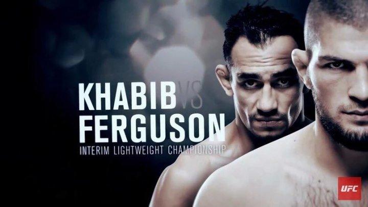 #UFC209 Fight Network: Превью боя Нурмагомедов vs Фергюсон