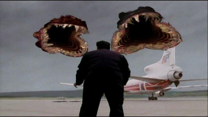 Лангольеры (1995) Стивен Кинг ужасы, фантастика, триллер, детектив