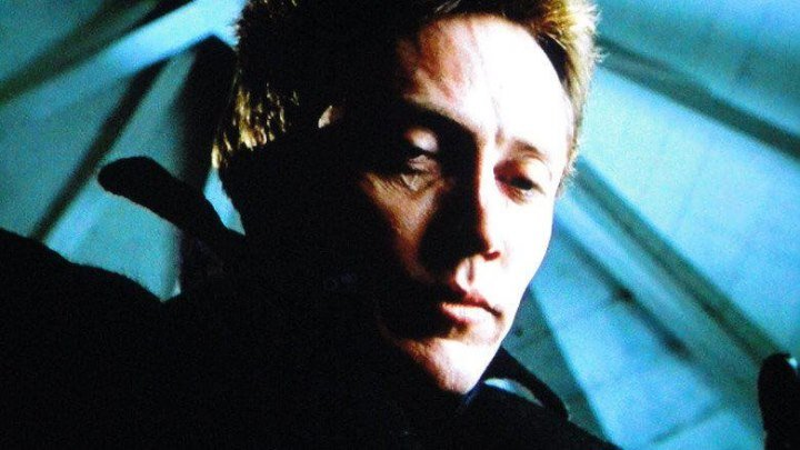 Мёртвая зона 1983 Стивен Кинг ужасы, триллер, драма, детектив