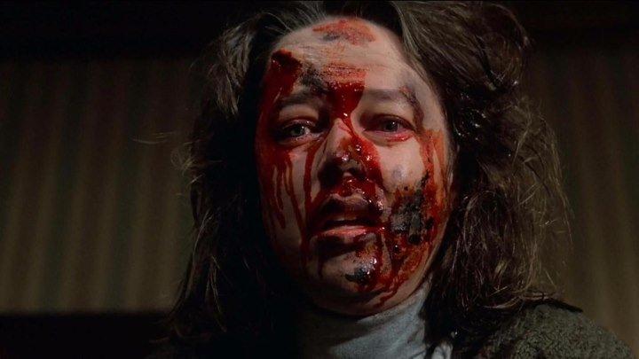 Мизери (1990) Стивен Кинг ужасы, триллер, драма