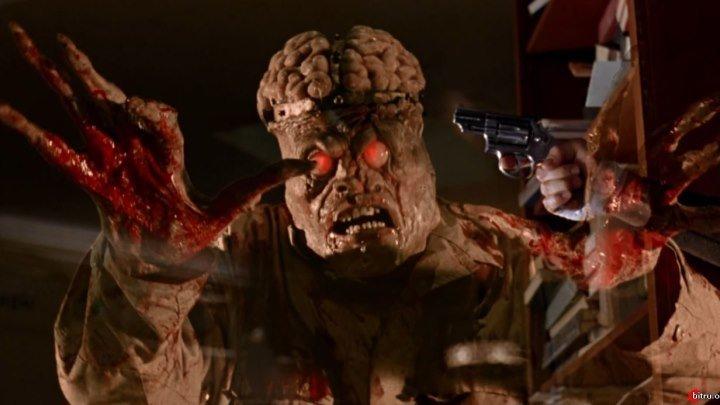 Повелитель иллюзий 1995 ужасы, триллер, детектив