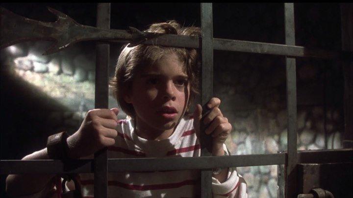 Сказки с темной стороны (1990) Стивен Кинг ужасы, триллер, комедия