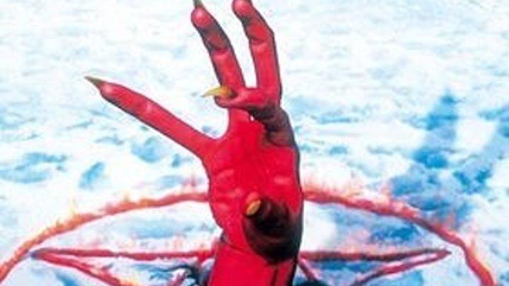 Убийственный холод 1998 Стивен Кинг ужасы
