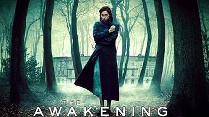 Экстрасенс / The Awakening (2011, Ужасы, триллер, драма)
