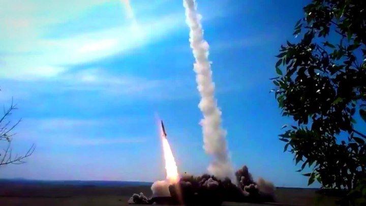 НЛО сбит в Казахстане. Шпионская война