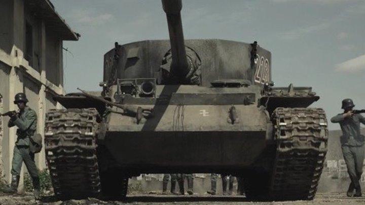 И3БPAHHЫЙ 2OI6 HD. драма, военный