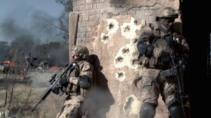 Команда восемь. В тылу врага (2014)