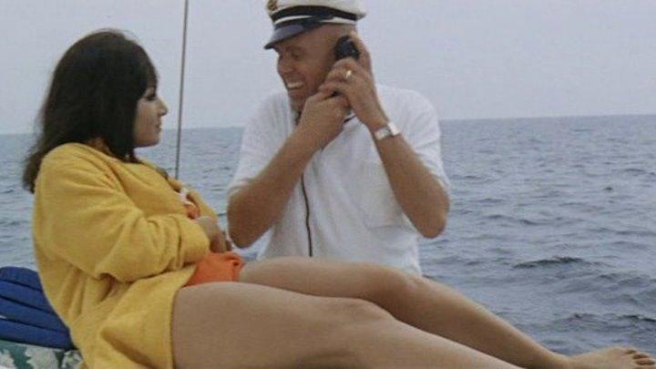 Да, синьор / Sissignore (Италия 1968 HD) Комедия