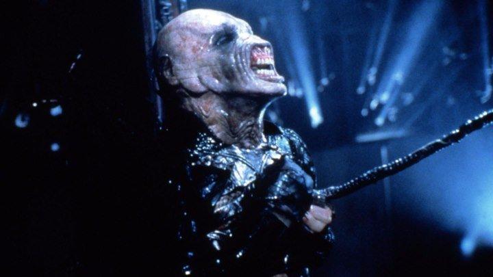 Восставший из ада 2 / Hellbound: Hellraiser II (1988, Ужасы, триллер)