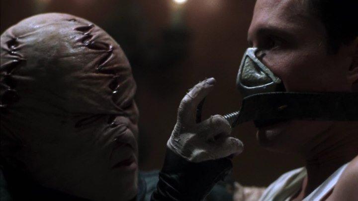 Восставший из ада 6: Поиски ада / Hellraiser: Hellseeker (2002, Ужасы, триллер, детектив)
