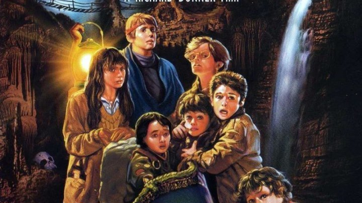 Балбесы 1985 год. Приключения
