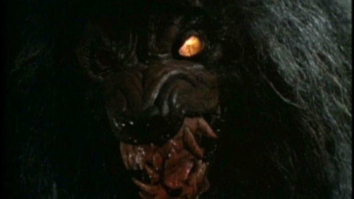 Вой 4 / Howling IV: The Original Nightmare (1988, Ужасы, фэнтези)
