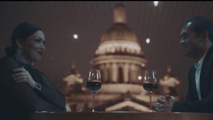 "❤.¸.•´❤Ирина Дубцова & Леонид Руденко - ""Москва - Нева"" (Премьера 2017)❤.¸.•´❤"