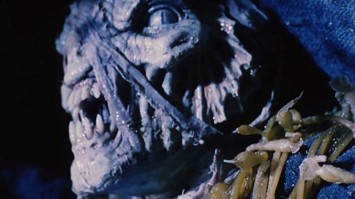 Книга мертвых / Necronomicon (1993, Ужасы)