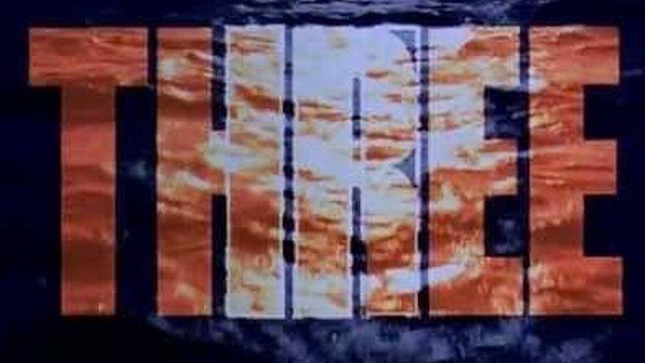 Секс ради выживания / Остров на троих (2005 HD) 18+ Триллер, Драма, Приключения