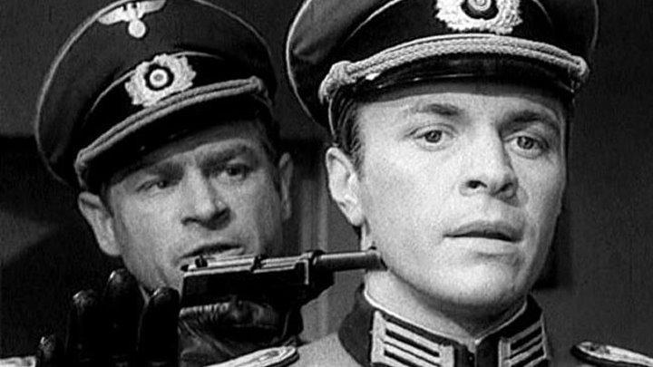 Ставка больше, чем жизнь [13-18 из 18] (1968) военный сериал