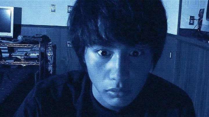 Паранормальное явление: Ночь в Токио (2010, Ужасы)