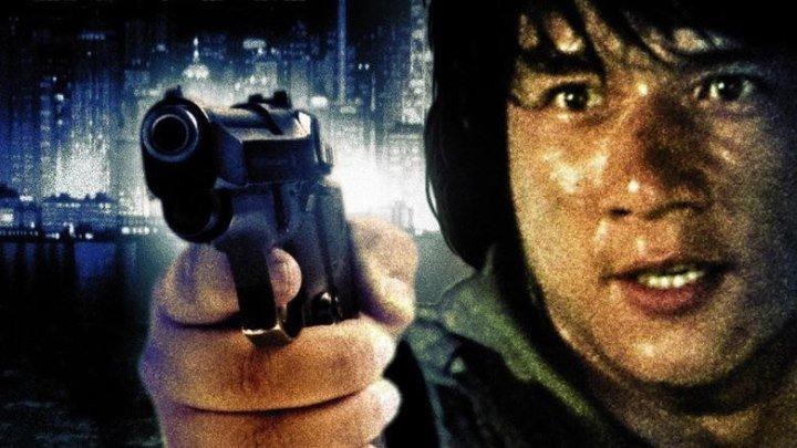 Полицейская история 2 (комедийный боевик с Джеки Чаном) | Гонконг, 1988