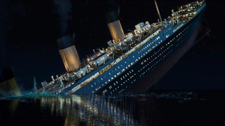 Титаник. После крушения.Как проводилось опознание тел