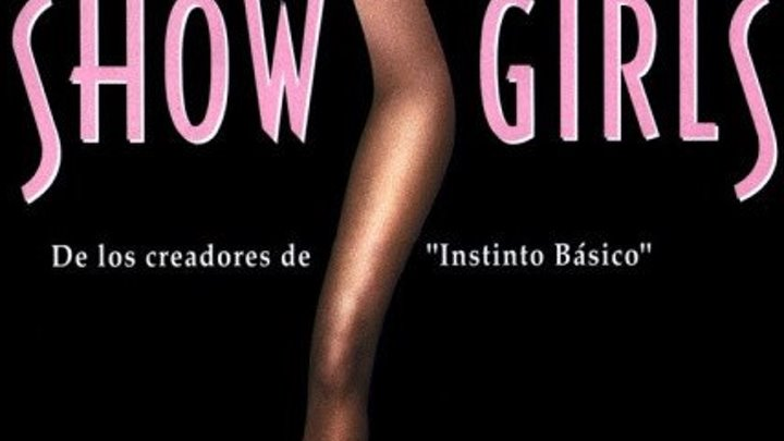 мелодрама_ Showgirls 1995 HDRip Жанр: Драма. Страна: Франция, США.