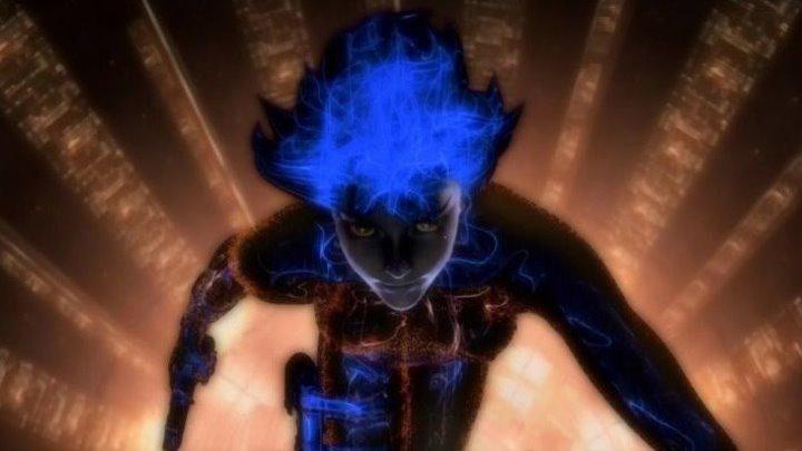 Призрак в доспехах 2: Невинность HD(аниме, мультфильм, фантастика, фэнтези, боевик, триллер, драма)2004