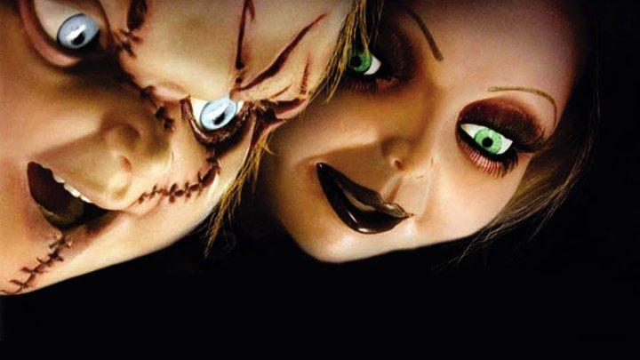 Потомство Чаки / Seed of Chucky (2004, Ужасы, фэнтези, комедия)