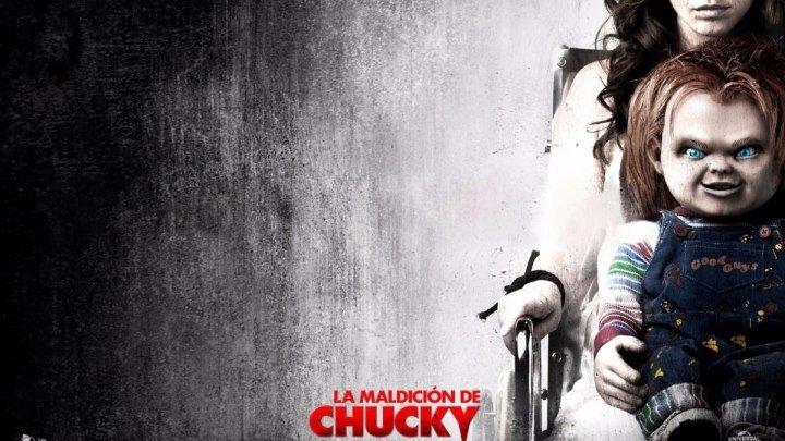 Проклятие Чаки / Curse of Chucky (2013, Ужасы, фэнтези, криминал)