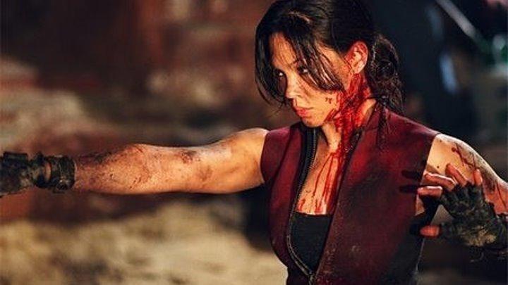 Спуск (2005). ужасы, приключения