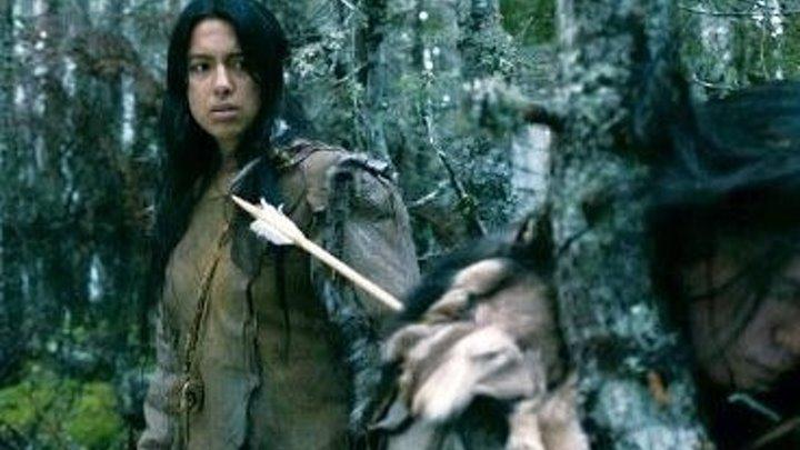 Майна (2013). Приключения, драма, мелодрама,