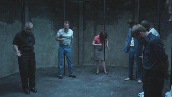 Девять в списке мертвых / Nine Dead (2010, Ужасы, триллер, криминал)