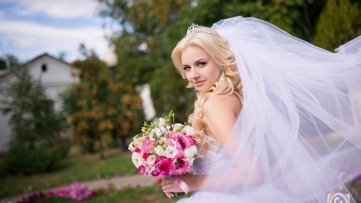 Павел и Кристина. Свадебный клип. Фото - Видео Студия Анастасии и Алексея