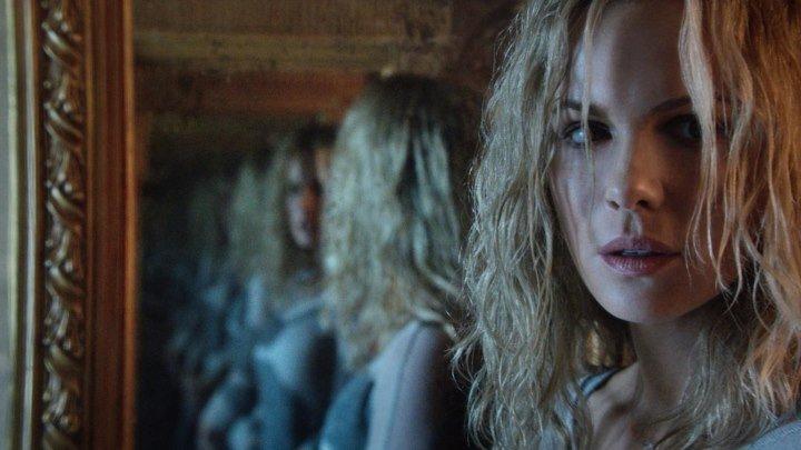 """Комната разочарований""The Disappointments Room.HD Ужасы, Триллер, Драма."