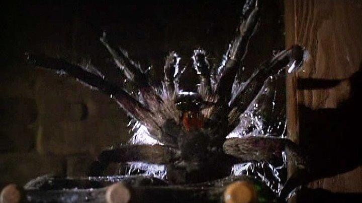 Боязнь пауков / Arachnophobia (1990, Ужасы, фэнтези, комедия)