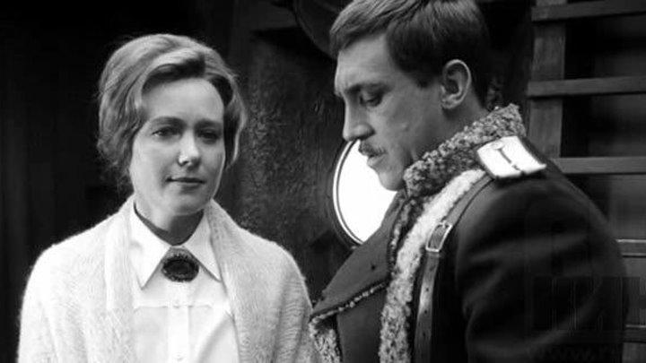 фильм = Служили два товарища (1968) HD