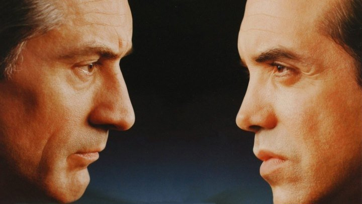 Бронкская история (криминальная драма с Робертом Де Ниро и Чаззом Палминтери) | США, 1993